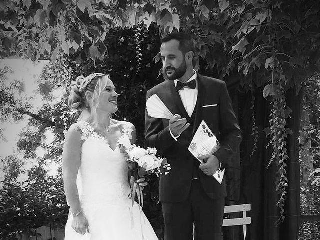 Le mariage de Guilhem et Gaëlle  à Lavaur, Tarn 2