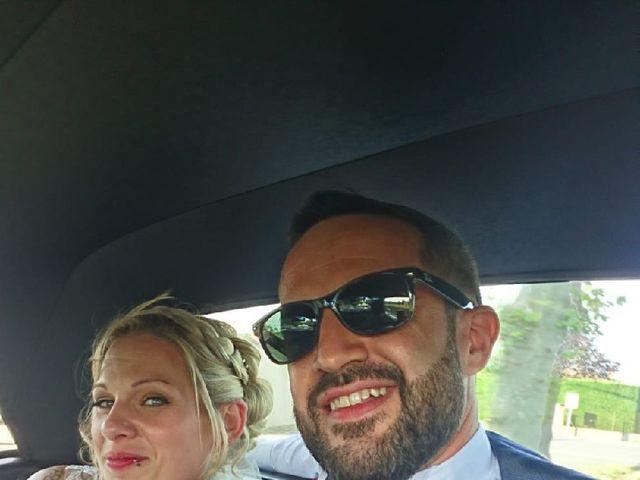 Le mariage de Guilhem et Gaëlle  à Lavaur, Tarn 8