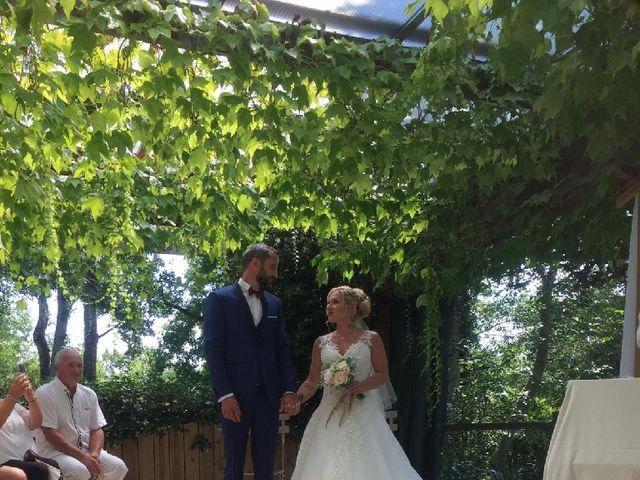 Le mariage de Guilhem et Gaëlle  à Lavaur, Tarn 9