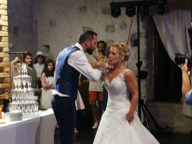 Le mariage de Guilhem et Gaëlle  à Lavaur, Tarn 10