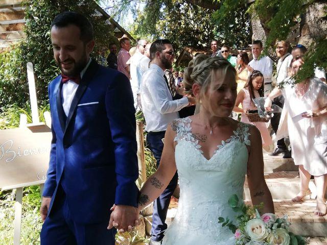 Le mariage de Guilhem et Gaëlle  à Lavaur, Tarn 12