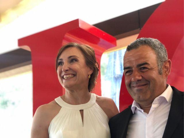 Le mariage de Laurent et Cécile  à Toul, Meurthe-et-Moselle 4