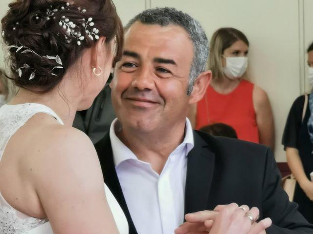 Le mariage de Laurent et Cécile  à Toul, Meurthe-et-Moselle 2