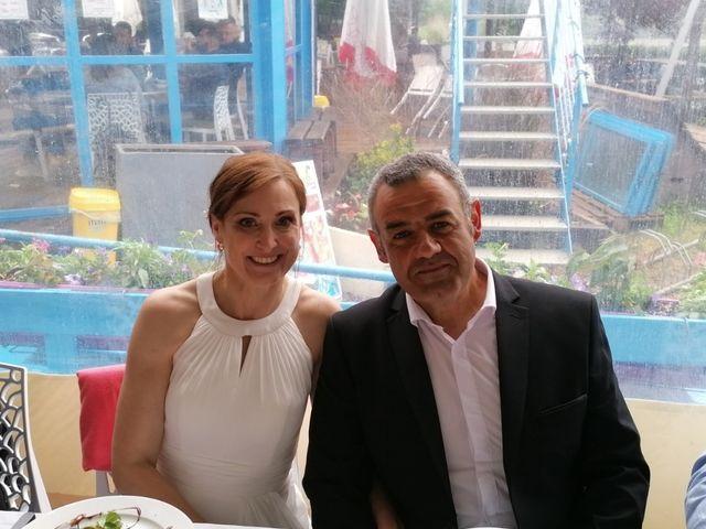 Le mariage de Cécile  et Laurent