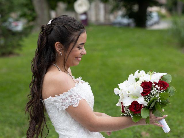 Le mariage de Mickaël et Sandra à Pontarmé, Oise 19