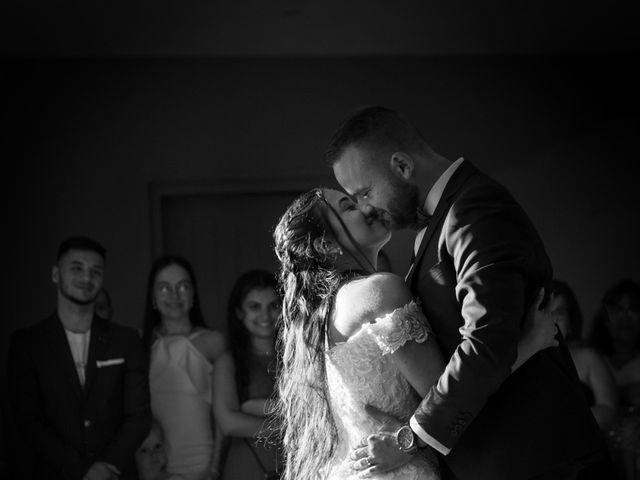 Le mariage de Mickaël et Sandra à Pontarmé, Oise 2