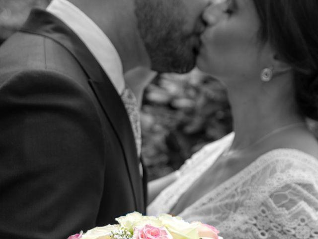 Le mariage de Jean Baptiste et Hortense à Écouis, Eure 19