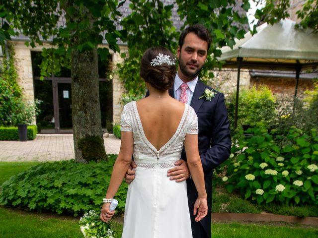 Le mariage de Jean Baptiste et Hortense à Écouis, Eure 20