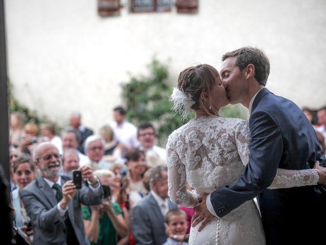 Le mariage de Oriane et Pierre