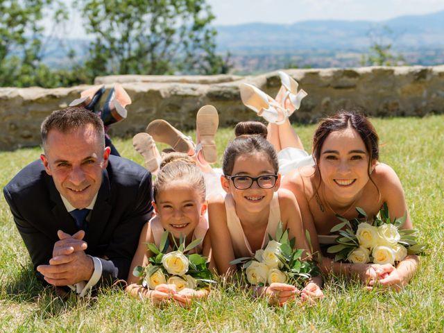 Le mariage de Daniel et Anaïs à Le Bois-d'Oingt, Rhône 4