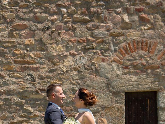 Le mariage de Daniel et Anaïs à Le Bois-d'Oingt, Rhône 5
