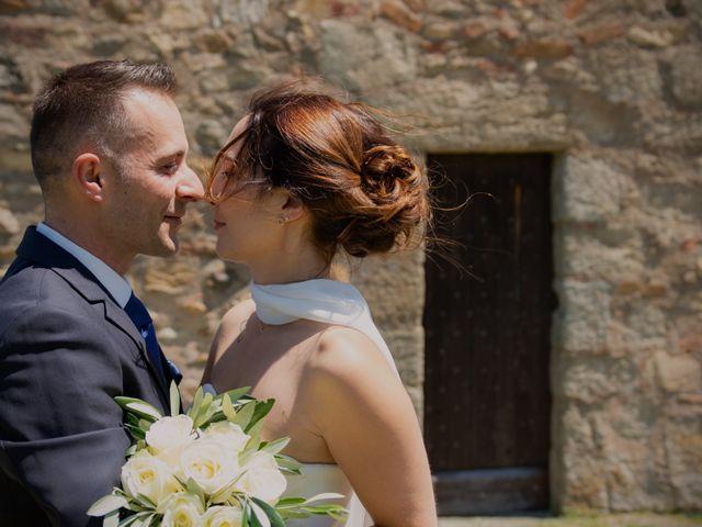 Le mariage de Daniel et Anaïs à Le Bois-d'Oingt, Rhône 1