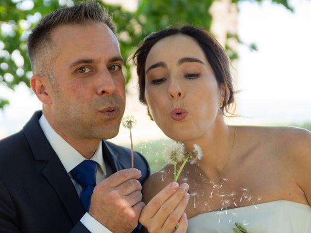 Le mariage de Daniel et Anaïs à Le Bois-d'Oingt, Rhône 6