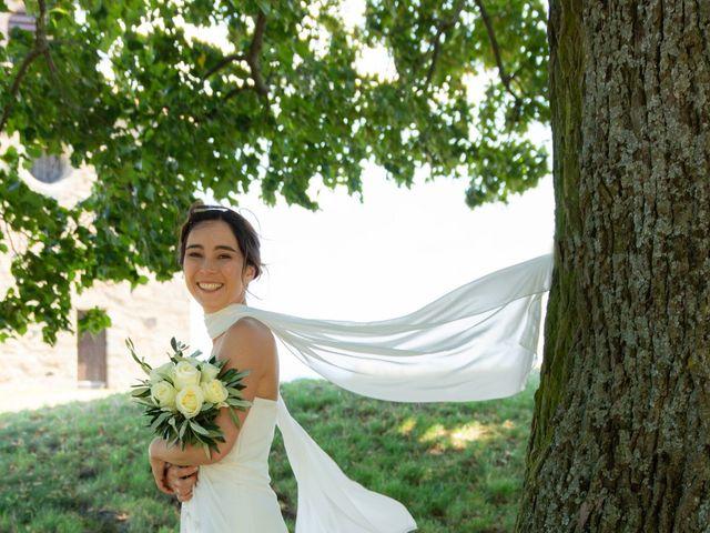 Le mariage de Daniel et Anaïs à Le Bois-d'Oingt, Rhône 7