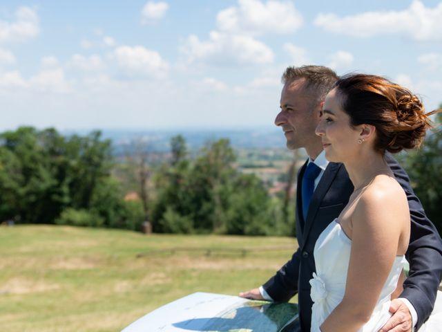 Le mariage de Daniel et Anaïs à Le Bois-d'Oingt, Rhône 10