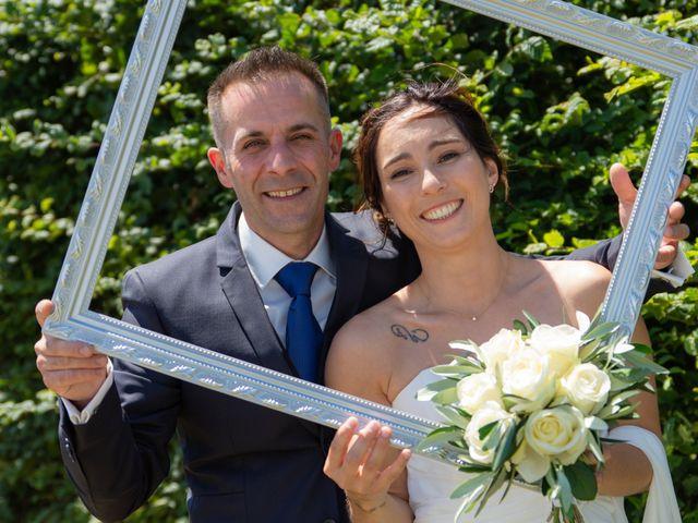 Le mariage de Daniel et Anaïs à Le Bois-d'Oingt, Rhône 11