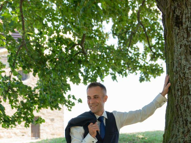 Le mariage de Daniel et Anaïs à Le Bois-d'Oingt, Rhône 12