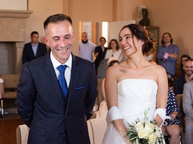 Le mariage de Daniel et Anaïs à Le Bois-d'Oingt, Rhône 14