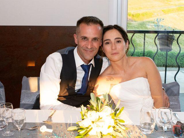 Le mariage de Daniel et Anaïs à Le Bois-d'Oingt, Rhône 16