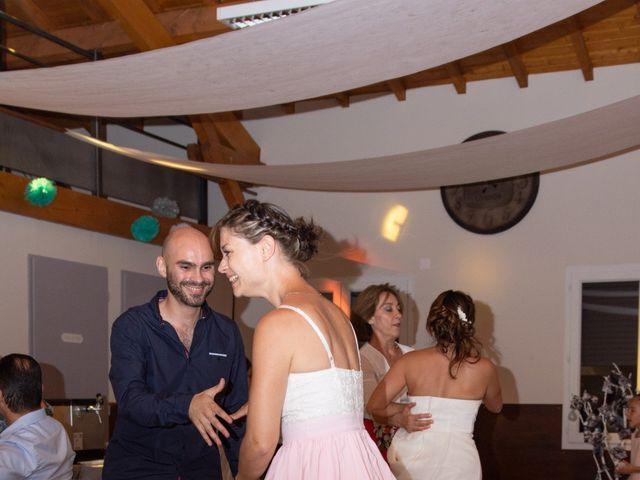 Le mariage de Daniel et Anaïs à Le Bois-d'Oingt, Rhône 22