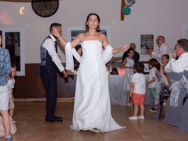 Le mariage de Daniel et Anaïs à Le Bois-d'Oingt, Rhône 23