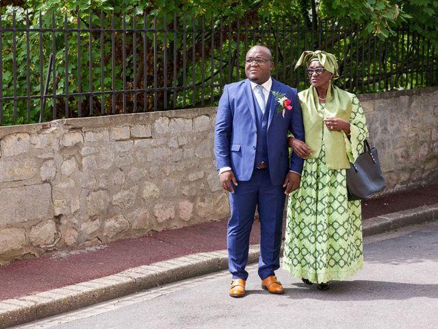 Le mariage de Georges et Sandrine à Beaumont-sur-Oise, Val-d'Oise 58