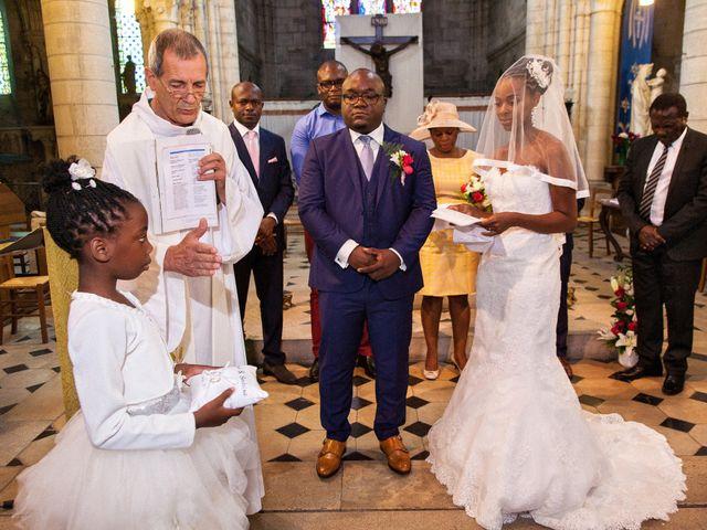 Le mariage de Georges et Sandrine à Beaumont-sur-Oise, Val-d'Oise 67
