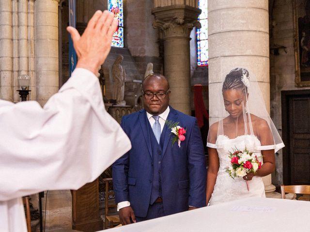 Le mariage de Georges et Sandrine à Beaumont-sur-Oise, Val-d'Oise 72
