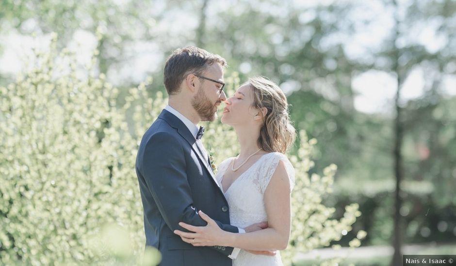 Le mariage de Thomas et Sophie à Gif-sur-Yvette, Essonne
