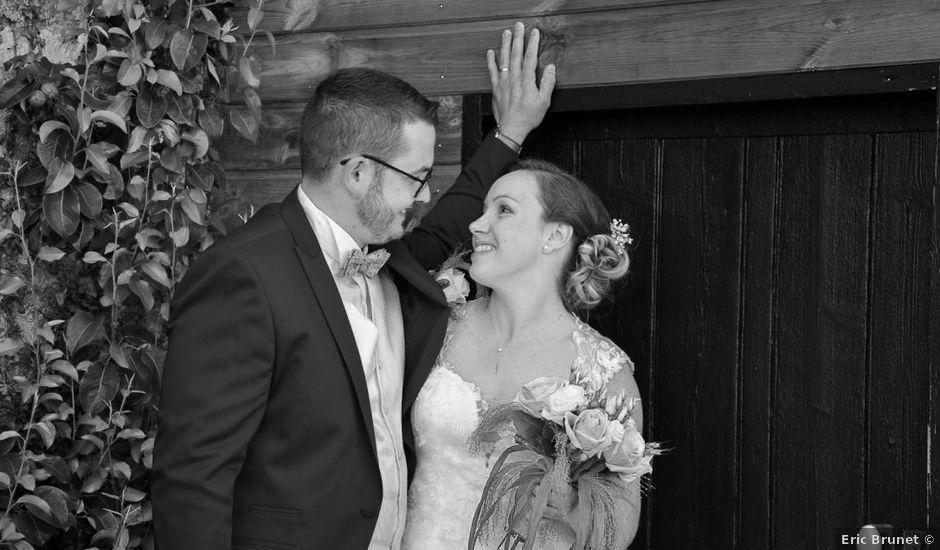 Le mariage de Romain et Julie à Bellebrune, Pas-de-Calais