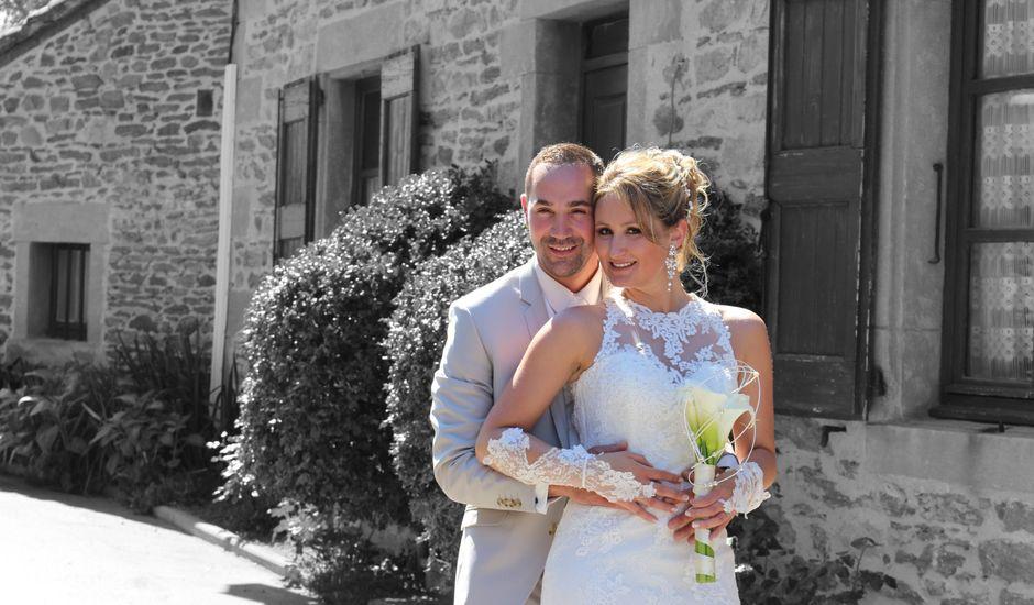 Le mariage de Nicolas et Marion à Chaponost, Rhône