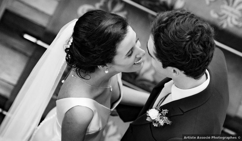 Le mariage de Iban et Rhita à Pessac, Gironde
