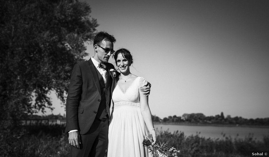 Le mariage de Maxime et Carole à Bordeaux, Gironde