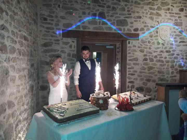 Le mariage de Anthony et Pauline
