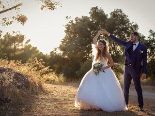 Le mariage de Mélanie et Jérémy