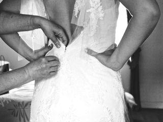Le mariage de Sacha et Audrey 3