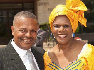 Le mariage de Lea et Banjamin 3