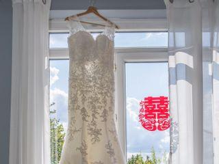 Le mariage de Monica et Xiaolong 3