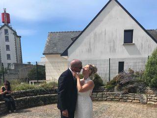 Le mariage de Nolwenn et Mikaël  2