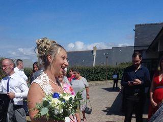 Le mariage de Nolwenn et Mikaël  3