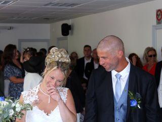 Le mariage de Nolwenn et Mikaël