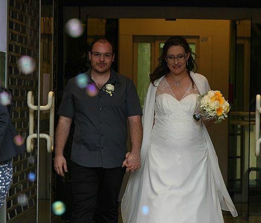 Le mariage de Jean-François et Jennifer  à Souffelweyersheim, Bas Rhin 16