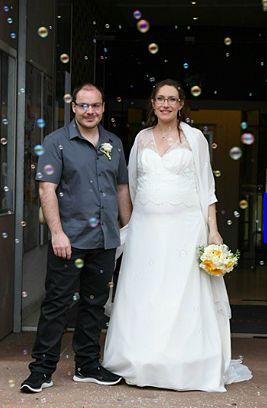 Le mariage de Jean-François et Jennifer  à Souffelweyersheim, Bas Rhin 17