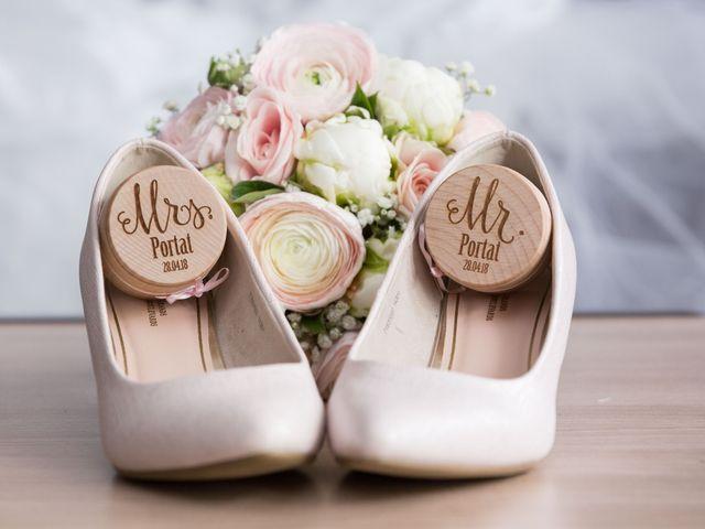Le mariage de Julien et Alicia à La Chapelle-Gauthier, Seine-et-Marne 30