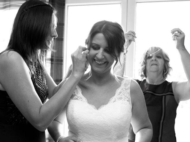 Le mariage de Julien et Alicia à La Chapelle-Gauthier, Seine-et-Marne 49