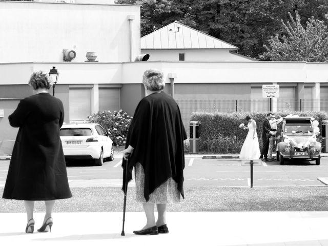 Le mariage de Julien et Alicia à La Chapelle-Gauthier, Seine-et-Marne 51