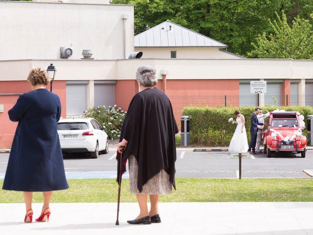 Le mariage de Julien et Alicia à La Chapelle-Gauthier, Seine-et-Marne 52