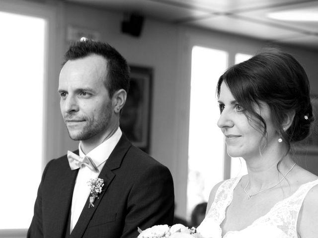 Le mariage de Julien et Alicia à La Chapelle-Gauthier, Seine-et-Marne 53