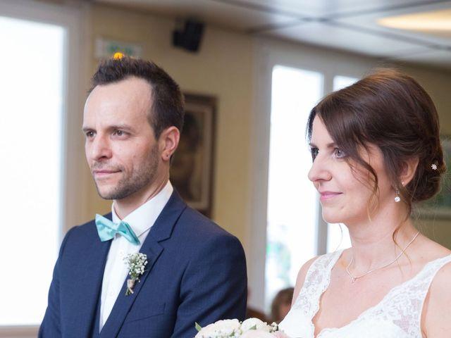 Le mariage de Julien et Alicia à La Chapelle-Gauthier, Seine-et-Marne 54