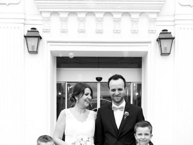 Le mariage de Julien et Alicia à La Chapelle-Gauthier, Seine-et-Marne 57